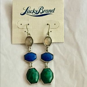 Lucky Brand Dangle Earrings